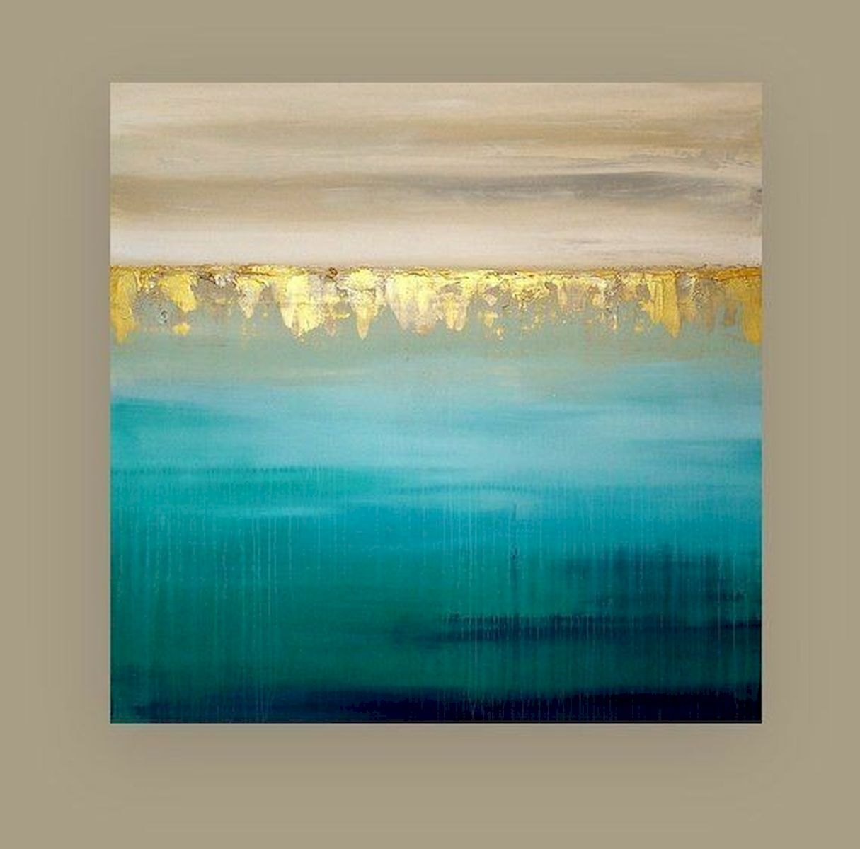 55 Easy Diy Canvas Painting Ideas To Decorate Your Home Easy Abstract Art Acrylic Painting Canvas Canvas Painting Diy