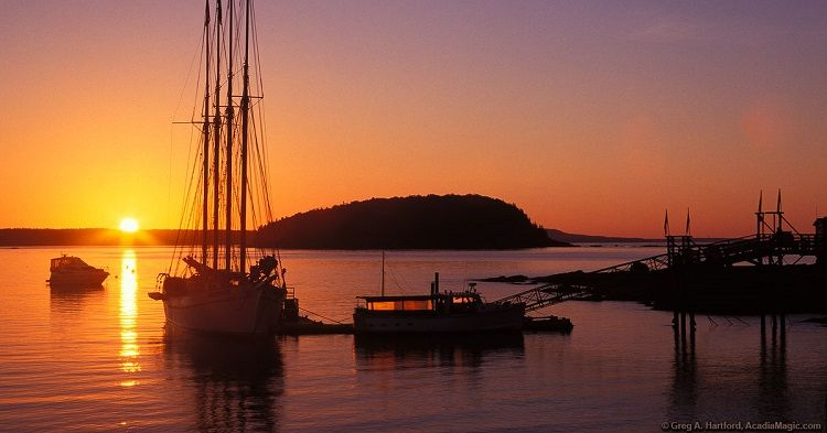Acadia Magic - Bar Harbor