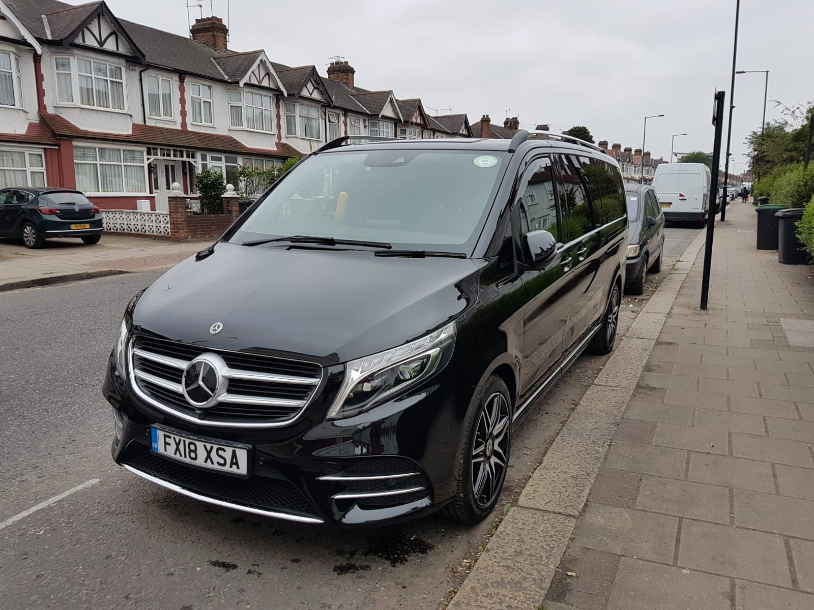 Hcd chauffeur drive has been providing the luxury london