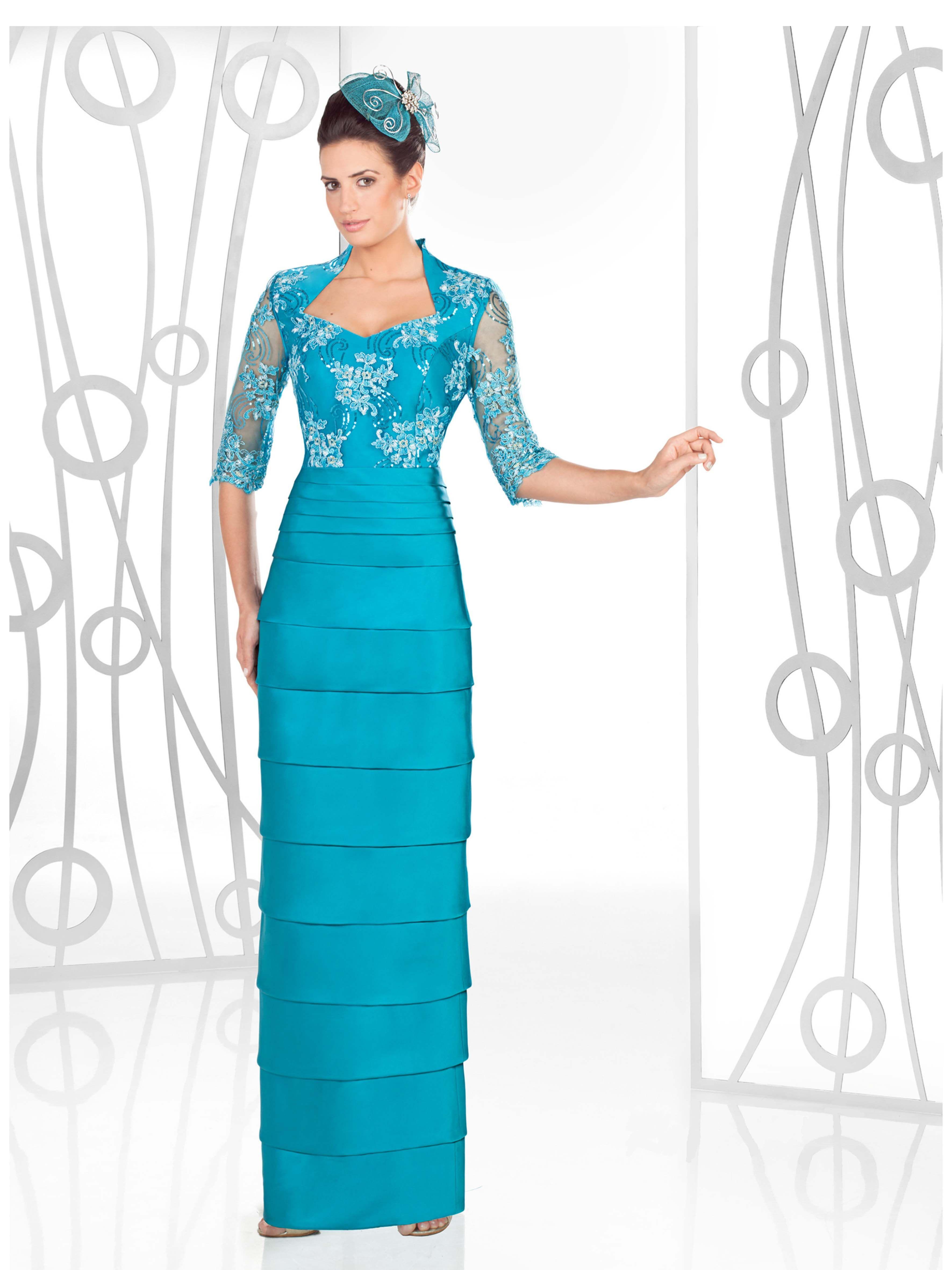 Vestido Fiesta del diseñador Rafa Garcia en nuestra tienda ...