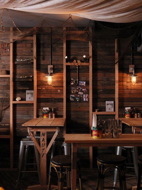 Fish Cafe Potts Point