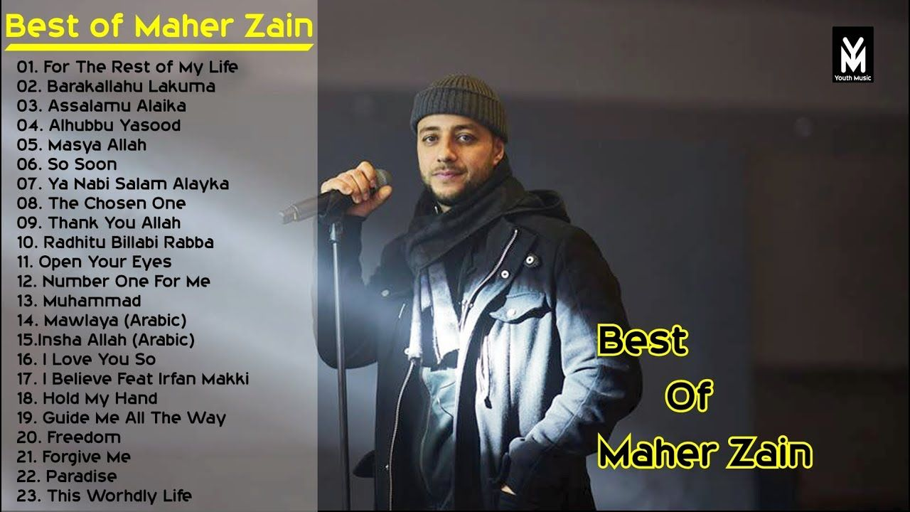 Maher Zain Best Song 2018 | Maher Zain in 2019 | Maher zain