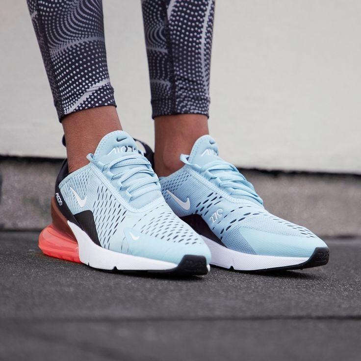 Zapatillas Nike Air Max 270 para mujer