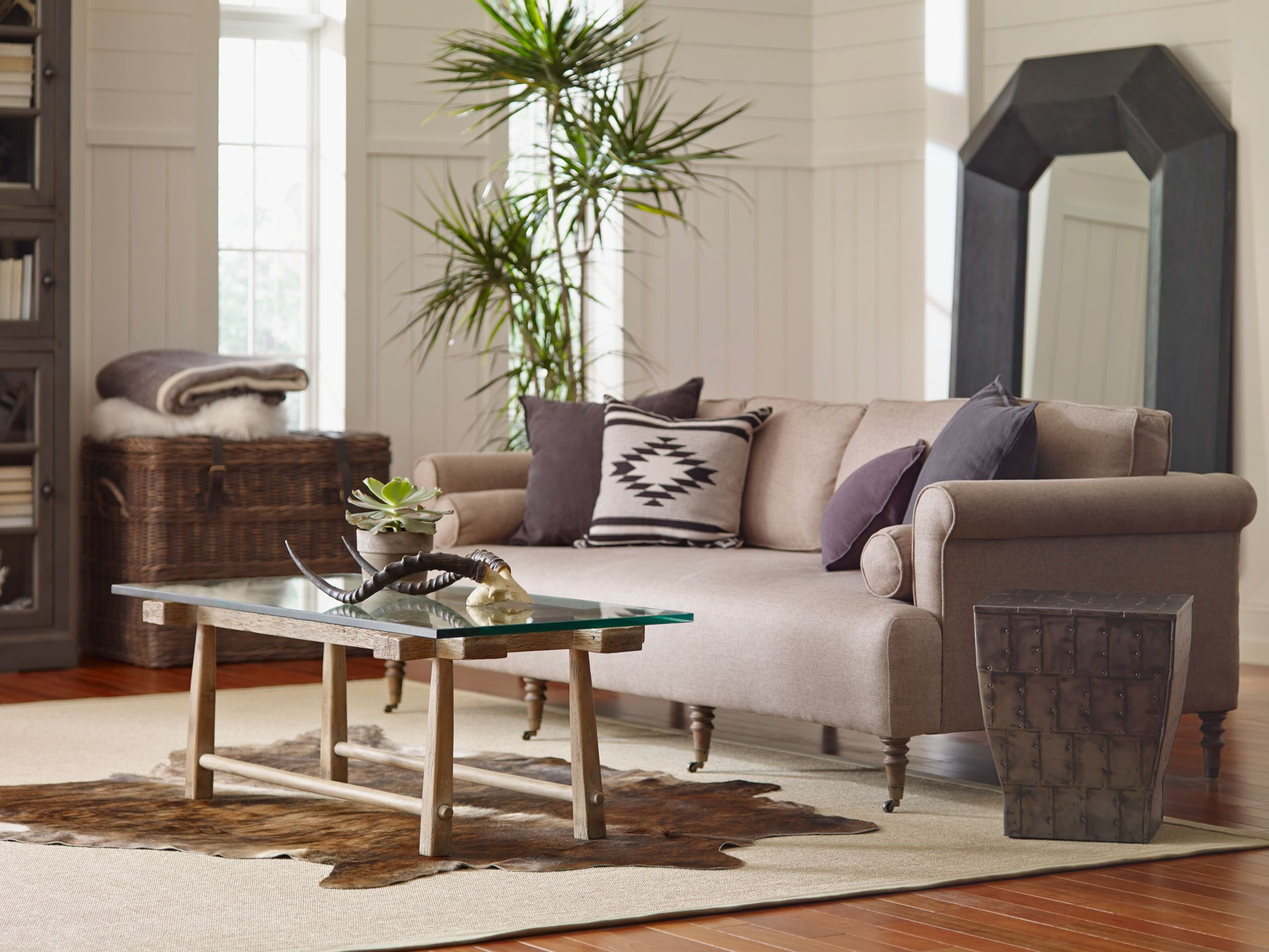 Amazing Explore Sophisticated Shapes, Intriguing Finishes, And Rustic Allure In  This KKH Favorite Look Perfect