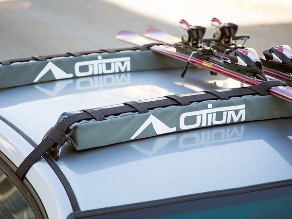 Versatile Car Roof Rack By Otium Outdoors Car Roof Racks Kayak Rack Roof Rack