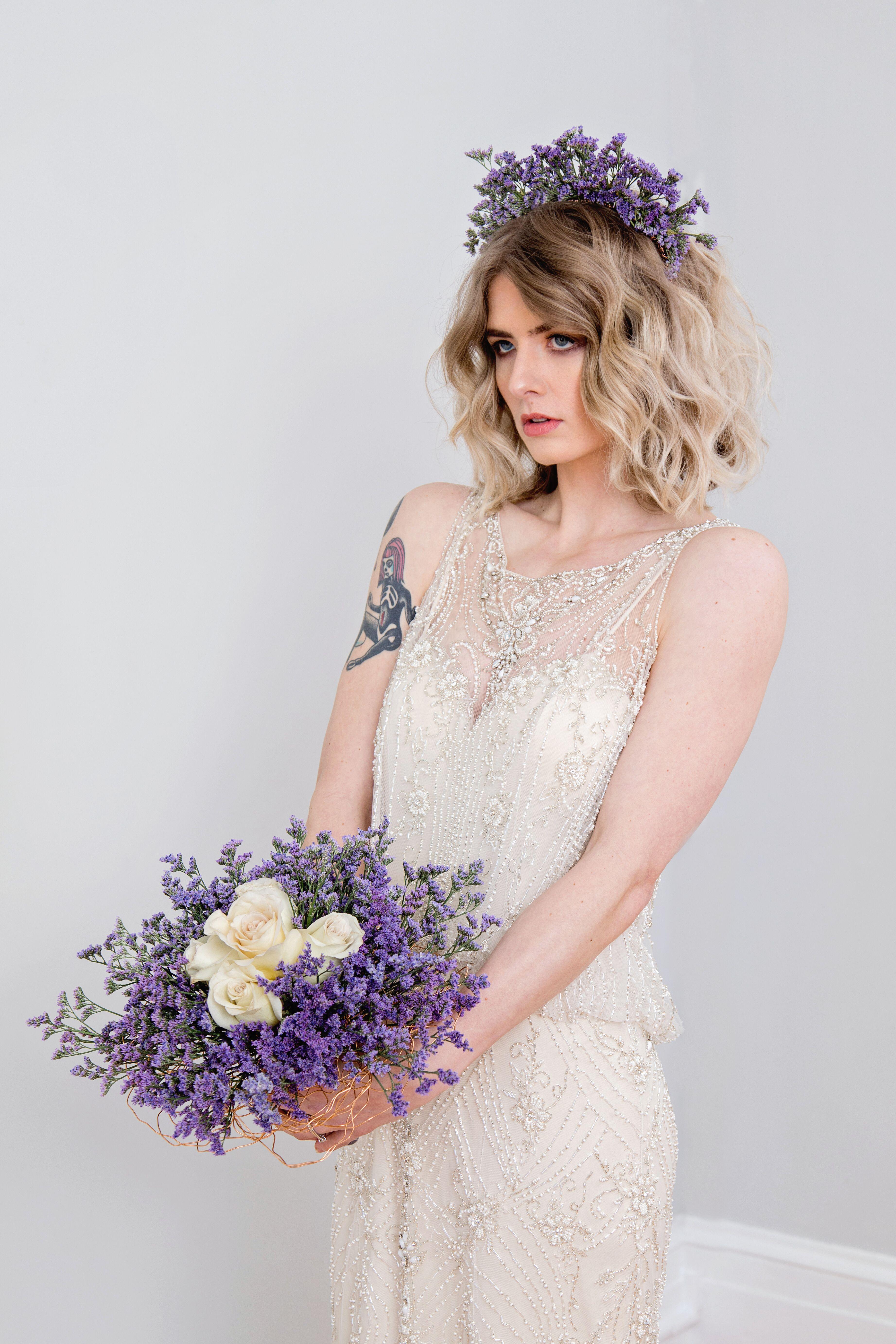 Flawless wedding makeup Artistic hair, Bridal makeup