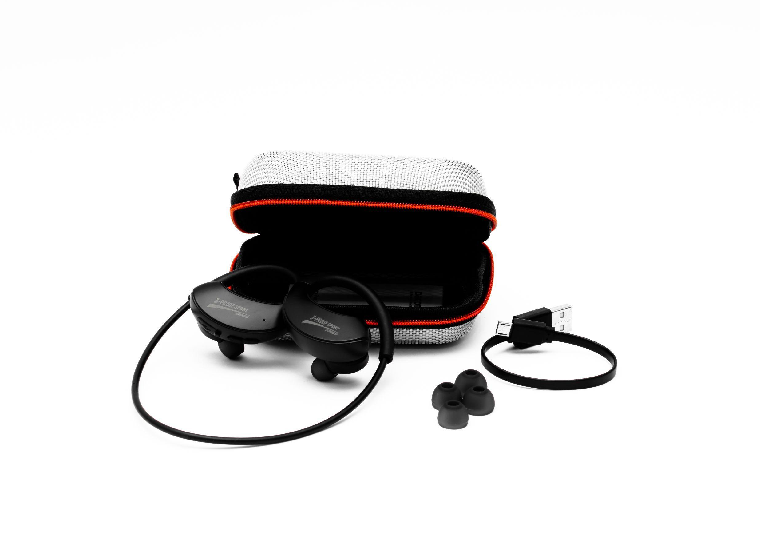 Earphone Dacom L16 Bluetooth Black بسعر 375ج بدل من 450ج Phone Accessories Newsboy