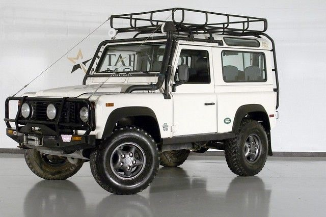 If we had to pick, maybe this one. | Land Rovers! | Pinterest | Land