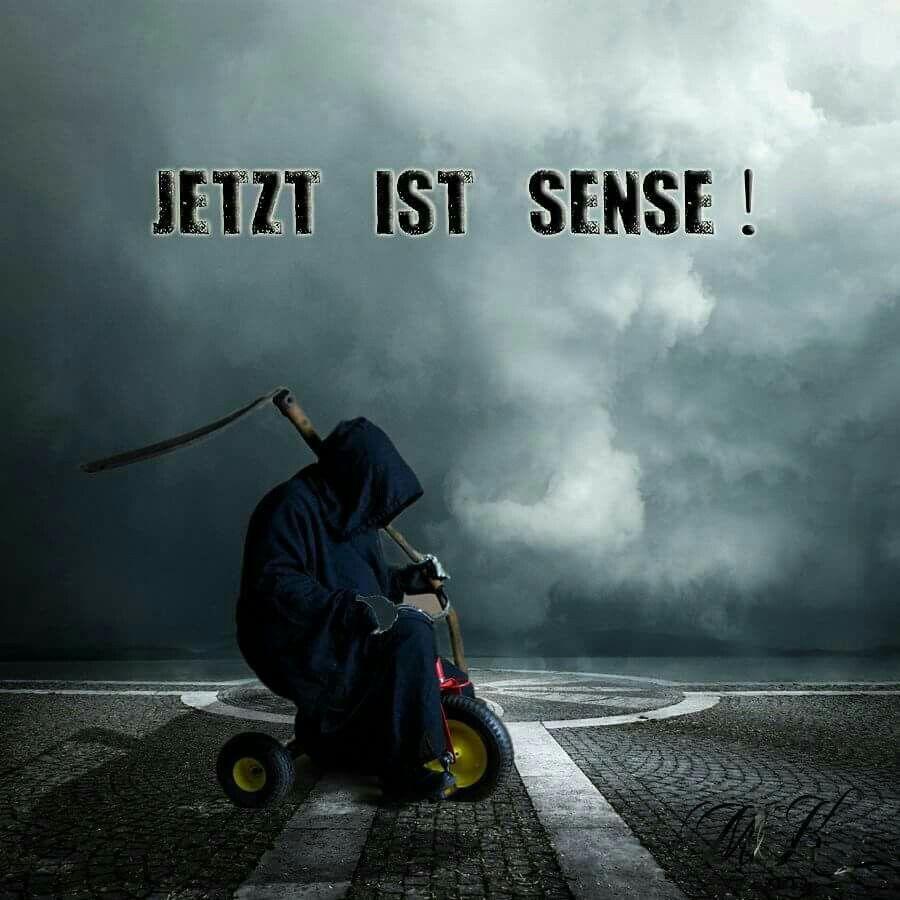 Jetzt ist sense!   bayrische Spr u00fcche   Pinterest   Spr u00fcche, Lustiges und Wi