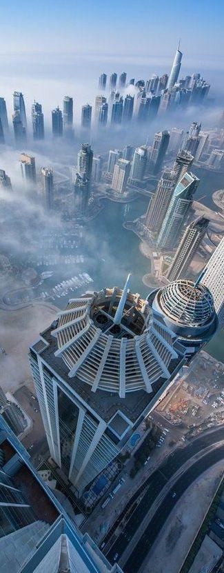 Dubai, UAE. Get the best of United Arab Emirates culture ...