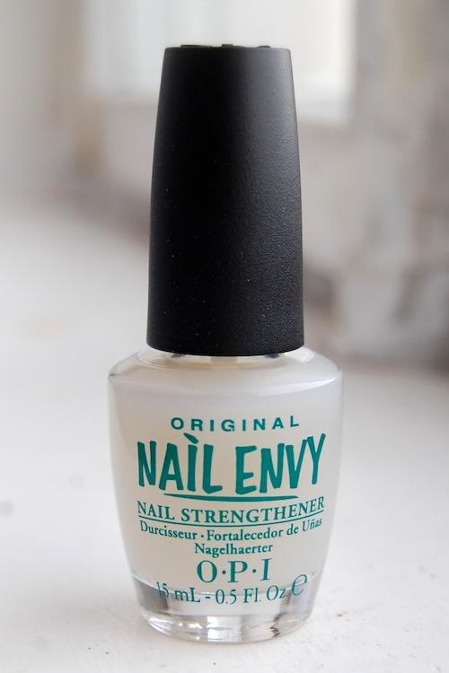 Best ever base coat!! Nail Envy by OPI - natural nail strengthener ...