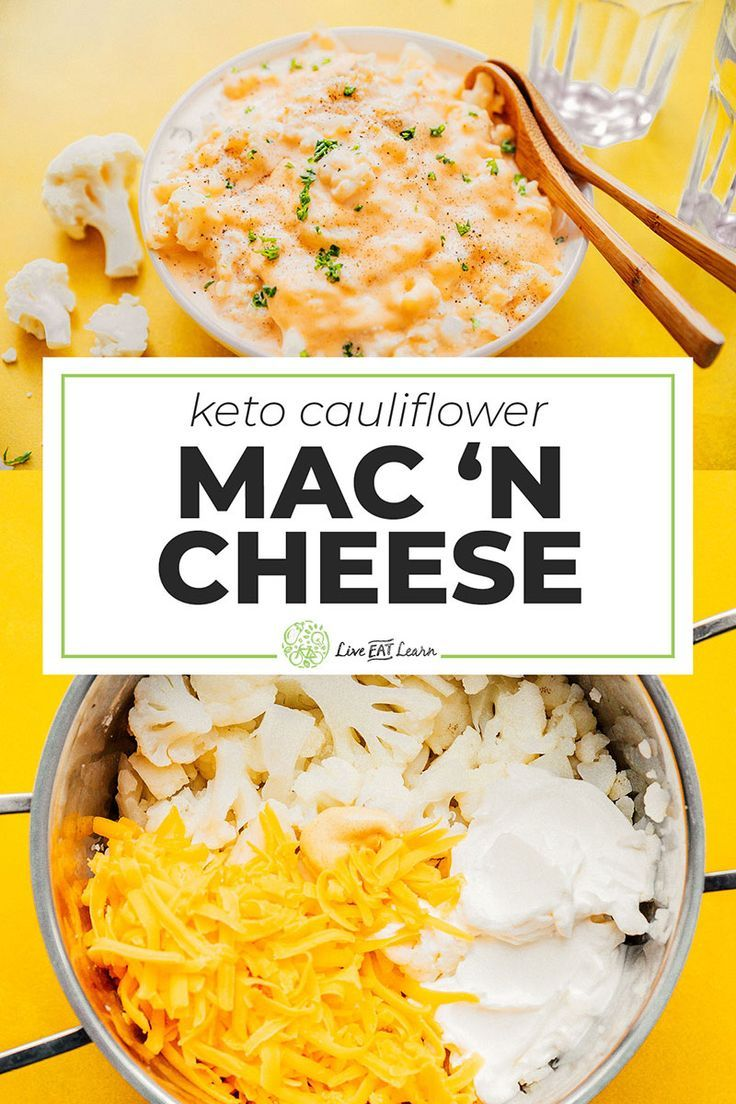 Cauliflower Mac And Cheese 15 Minutes Low Carb Recipe Cauliflower Mac And Cheese Vegetarian Recipes Healthy Easy Vegetarian Recipes Lunch