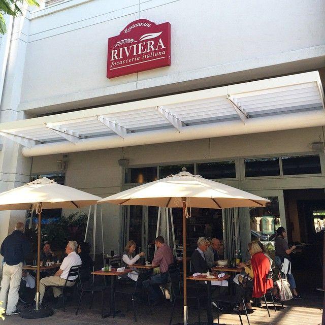 Riviera Focacceria Miami Italian Restaurant Midtown Miami