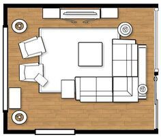 Terrific Image Result For Furniture Arrangement Plan 15X16 Living Ibusinesslaw Wood Chair Design Ideas Ibusinesslaworg