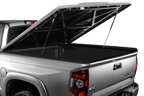 UnderCover® Elite LX™ Hard Hinged Tonneau Cover in 2020