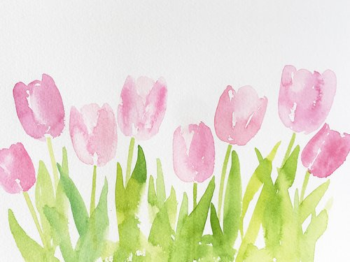 Why Watercolor Is So Hard (and why you should embrace it) | Susan Chiang
