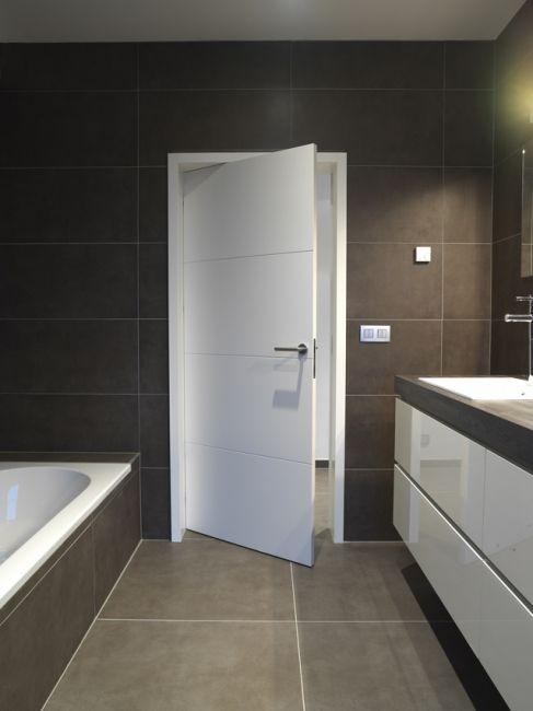 binnendeuren modern - Google zoeken Inrichting Pinterest - puertas interiores modernas