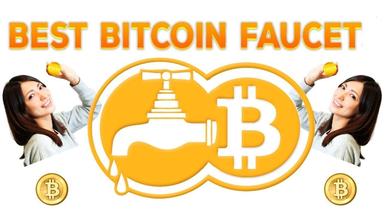 Worlds Best/Highest Paying #Bitcoin #Faucet !!! (2018) Best Than ...