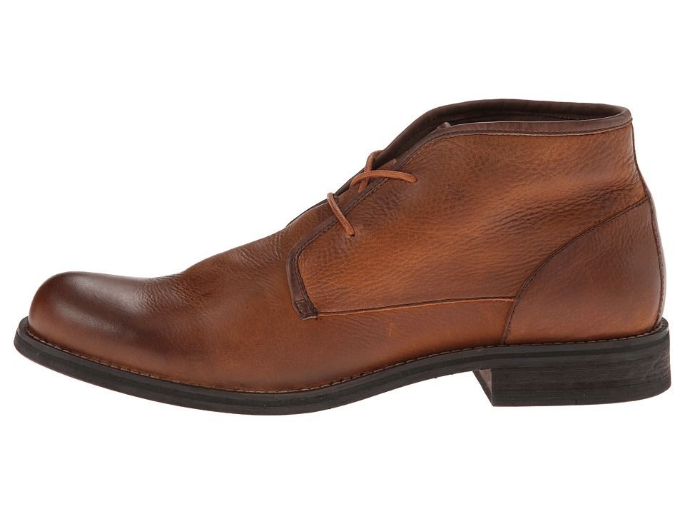 Wolverine Orville Desert Boot Men's Work Lace-up Boots Copper Brown