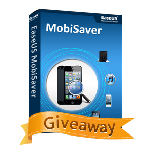 Easeus Mobisaver Pro 7 6 For Iphone Review Free License Code