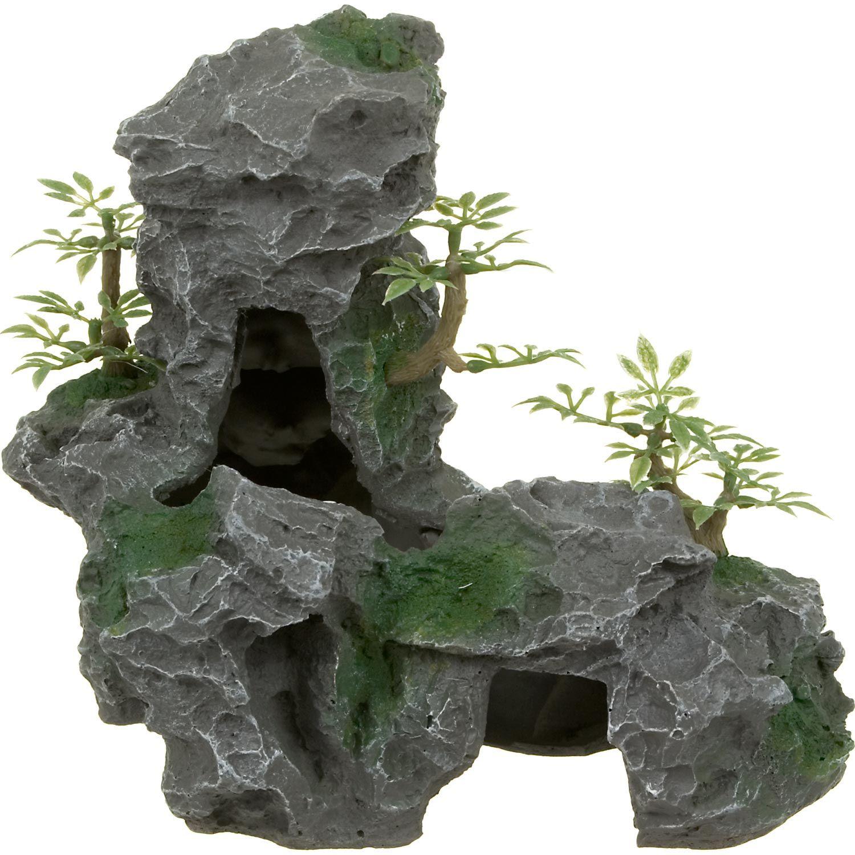 zilla granite cave den
