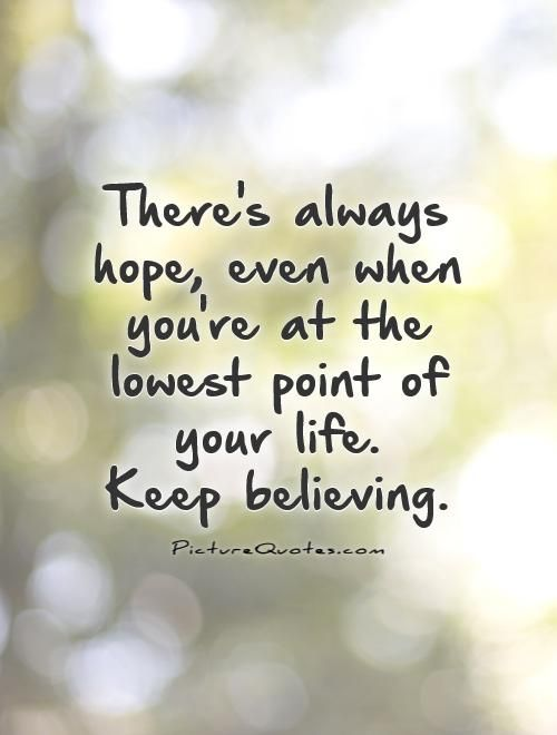 Picturequotes Com Hope Quotes Losing Hope Quotes Lost Hope Quotes