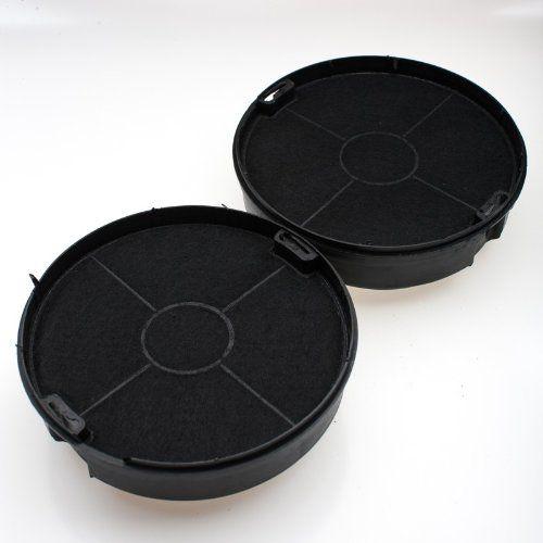 http://ift.tt/1NnKt5o daniplus Aktivkohlefilter Kohlefilter Set passend für Whirlpool Bauknecht Elica AMC023 481248048212 480122102341 #nanytil$