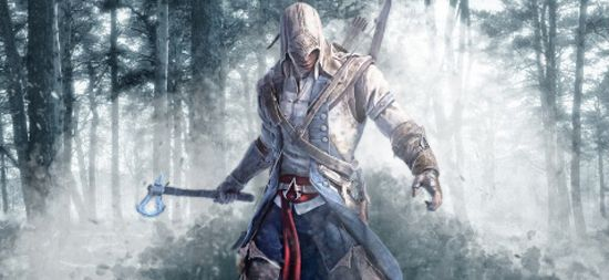 Permanent Link To 30 Most Beautiful Action Gaming Wallpapers Assassins Creed Game Assassins Creed Art Assassins Creed 3 Assassin creed movie hd wallpapers