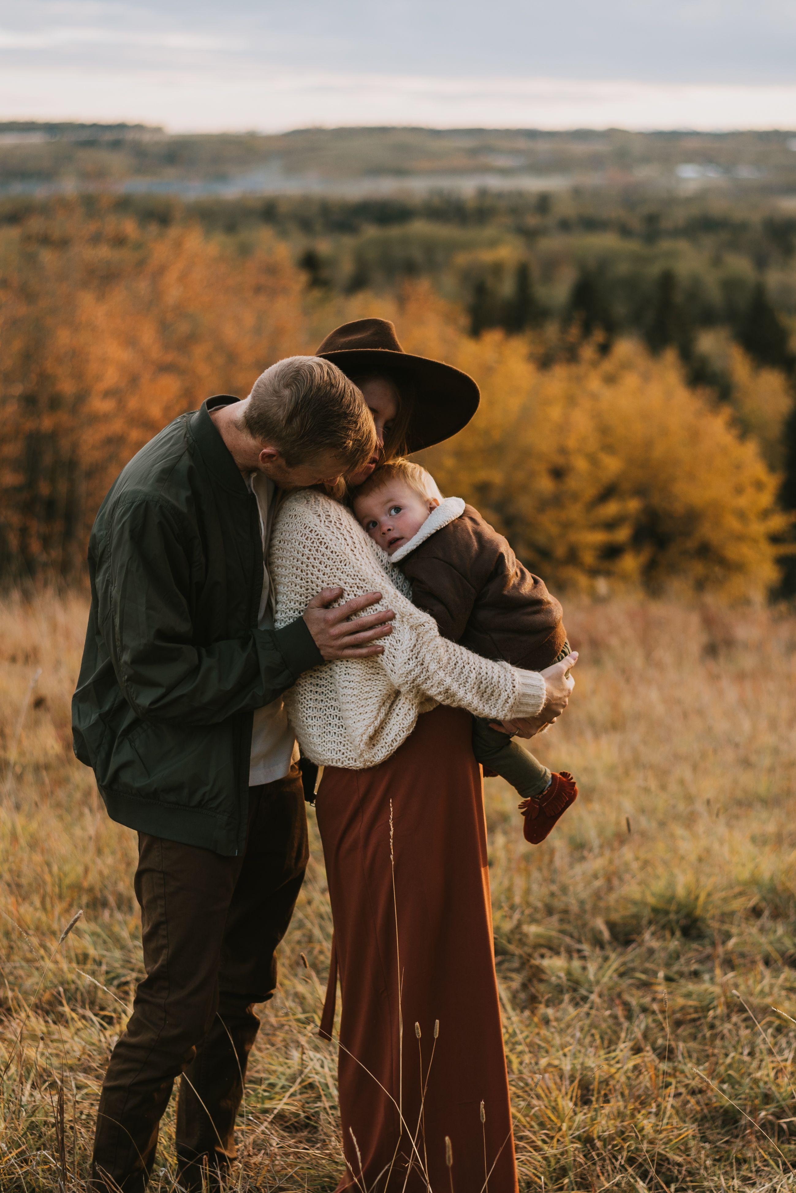 Fall Family  Photography #familyphotooutfits