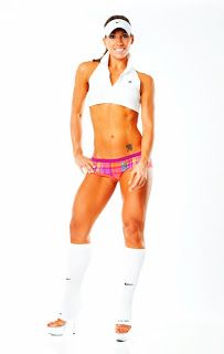 FitnessByTY: Power in Transparency and Being You: Fitness Talent Jill Coleman's Success Story Interview