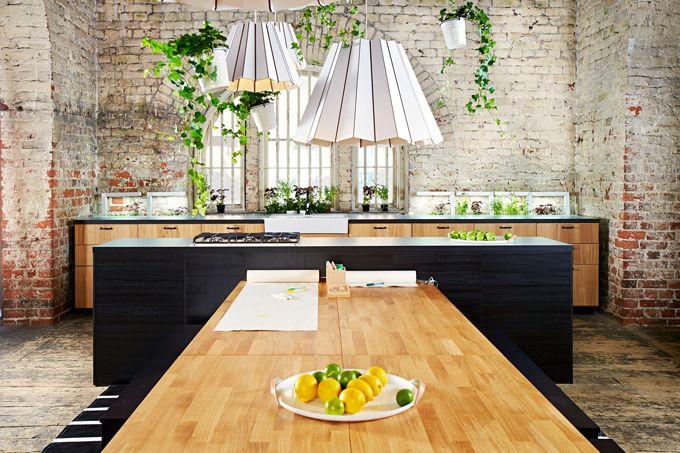 IKEA Metod Kitchen Design Competition At Helsinki Design Week