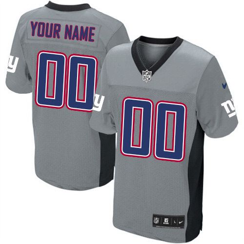 custom giants football jerseys