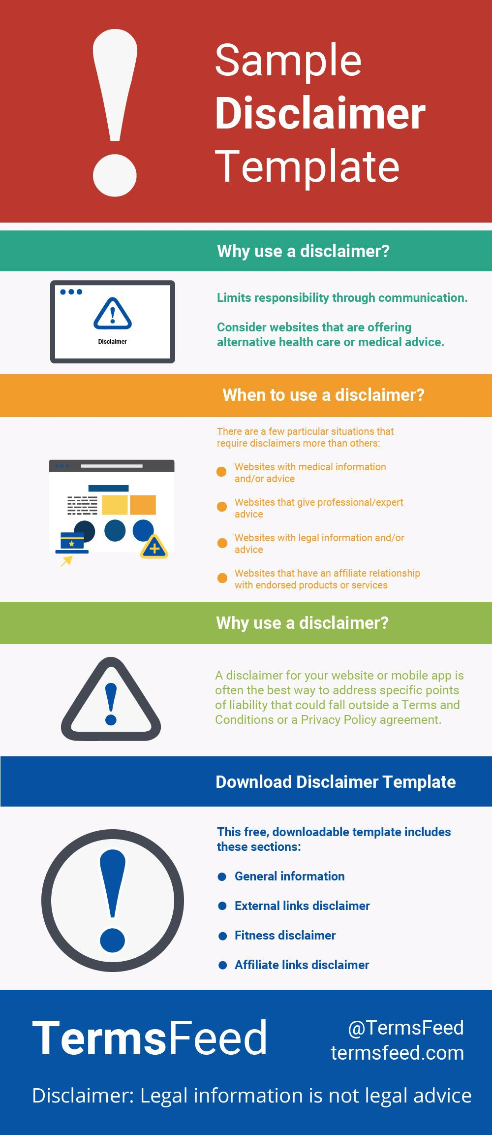 Sample Disclaimer Template Templates Alternative Health Care