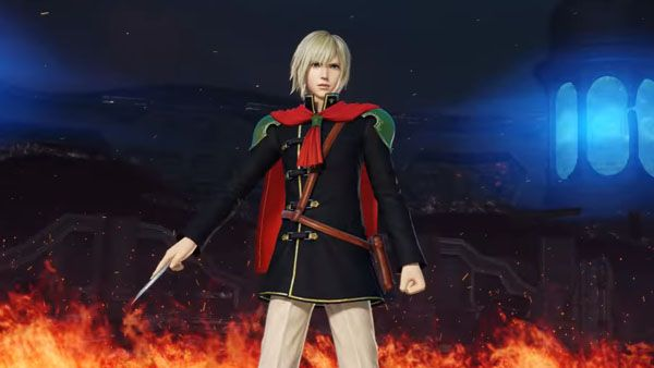 Dissidia Final Fantasy Arcade: trailer e gameplay per Ace