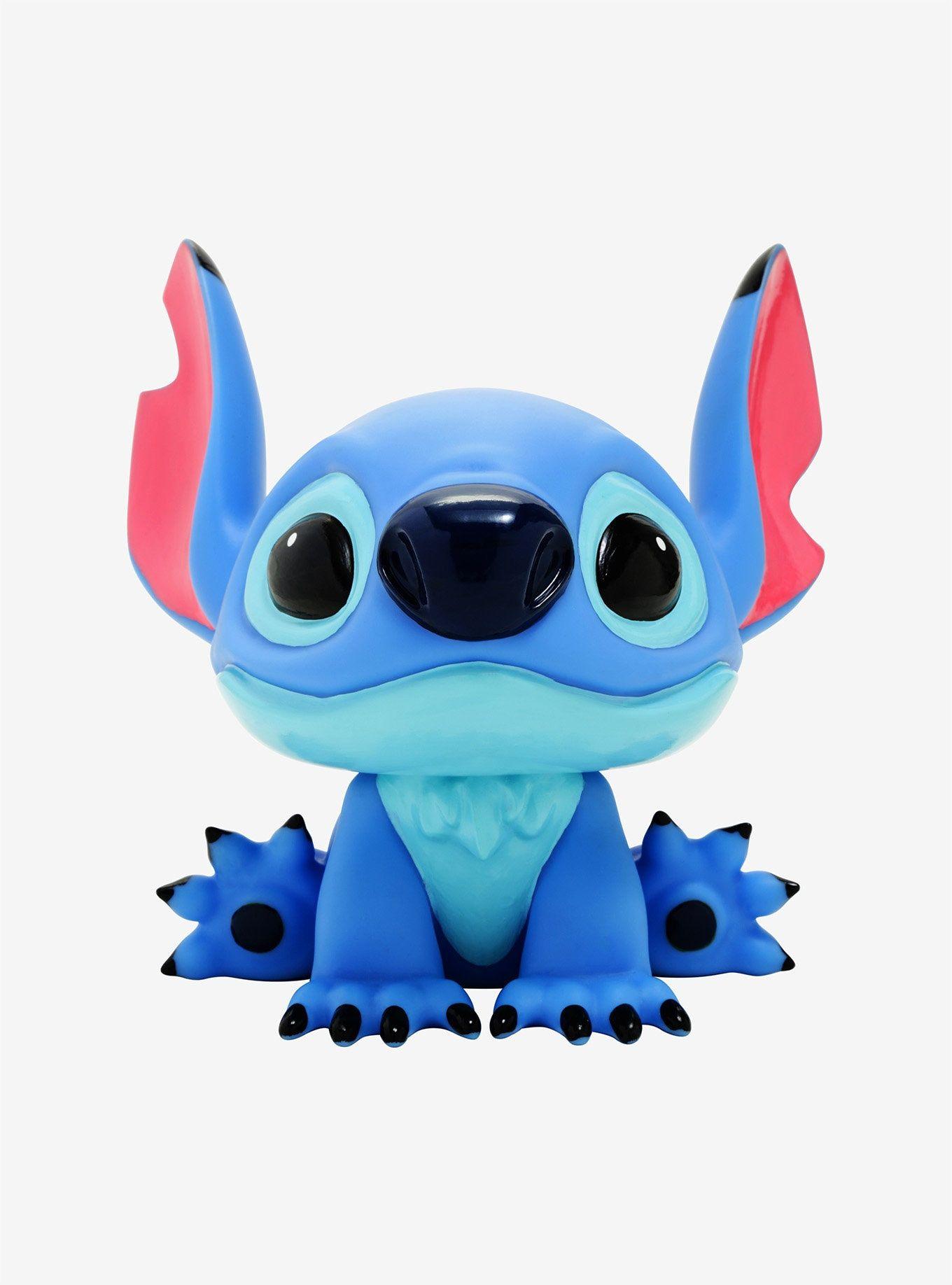Disney Lilo & Stitch Mood Light BoxLunch Exclusive