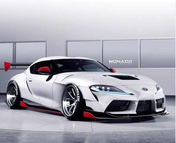 2020 Toyota Supra A90 – Car Wallpaper 4k    Source link #A90 #Car #Supra #Toyota…