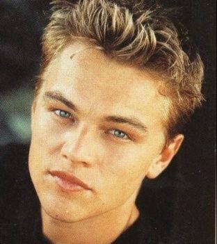 Leonardo Dicaprio Short Spiky Freestyle Hair I Love This One Young Leonardo Dicaprio Leonardo Dicaprio Leo Dicaprio