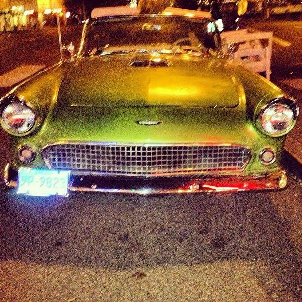 #ford #thunderbird #portland #pdx #bucketlist #awesome #Padgram