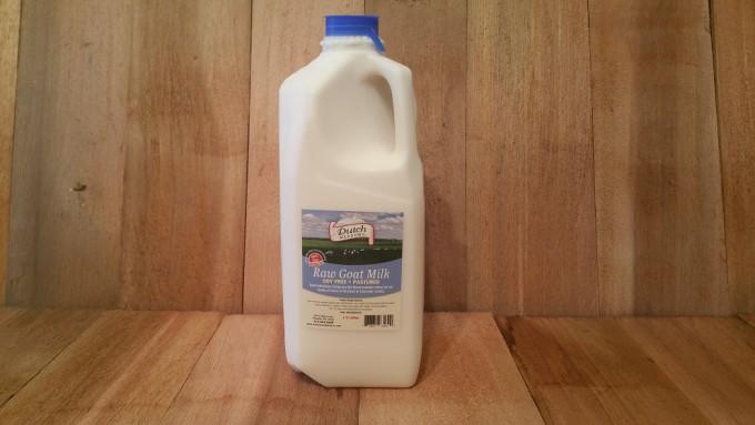 Raw Goat Milk Dutch Meadows Farm in 2020 Goat milk