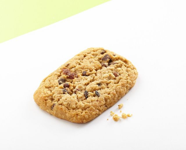 Diet Chef Fruit and Oat Cookie