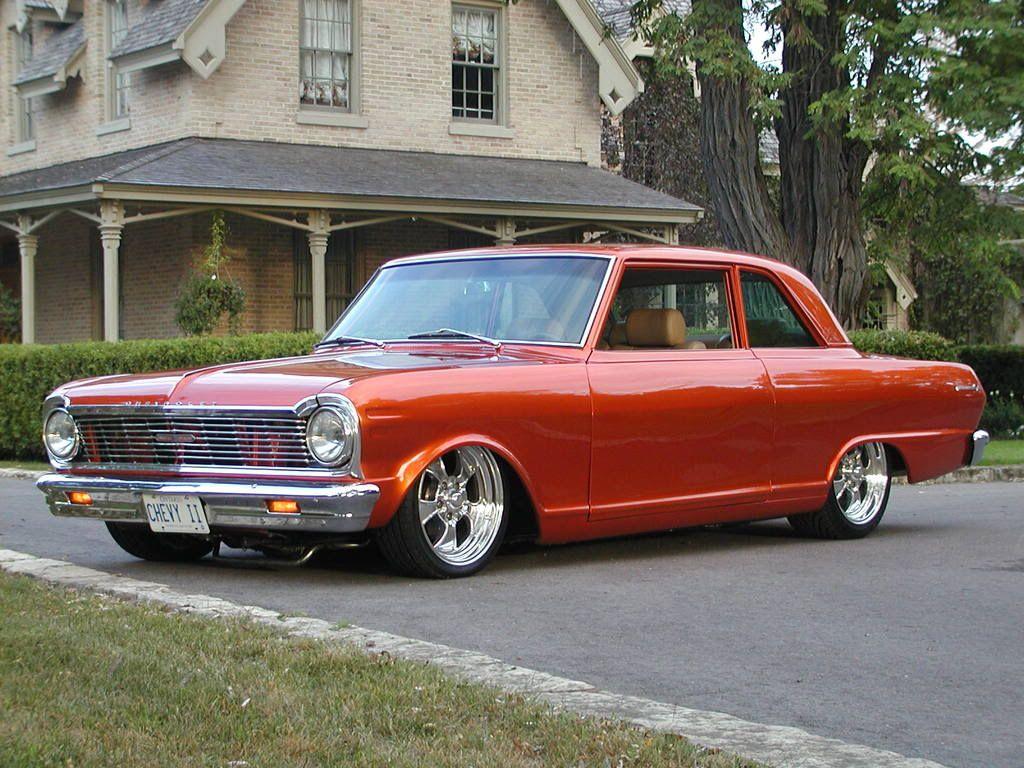 1965 chevy ii nova ss favorite cars american muscle pinterest - 1966 Chevy Ii Nova Pro Street Shoe Box Novas Pinterest Chevy Chevrolet And Cars