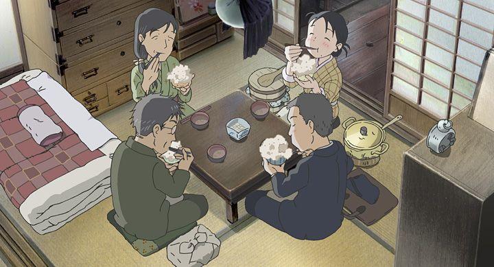 こうの史代原作のアニメ映画 この世界の片隅に 公開日が決定 この世界の片隅に 片隅 アニメ映画