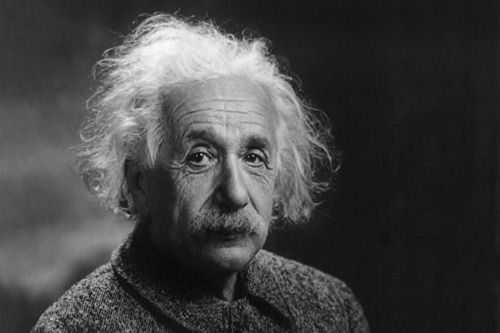 Albert Einstein's Gravitational Waves Might Have Been Seen... #AlbertEinstein: Albert Einstein's Gravitational Waves Might… #AlbertEinstein