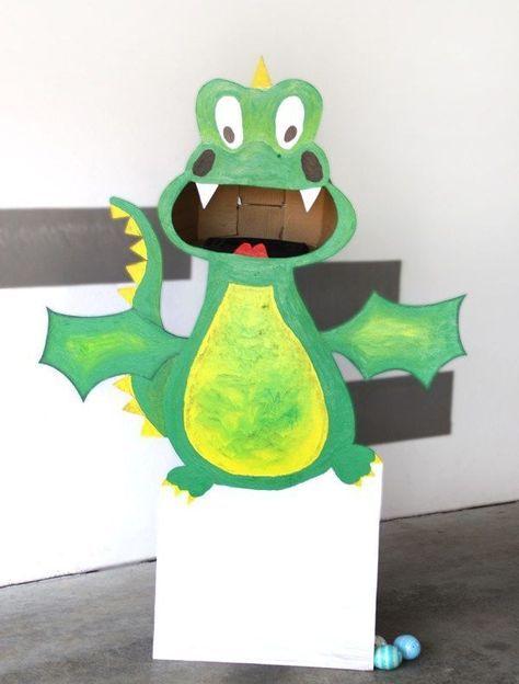 Photo of Juegos de fiesta de caballero de cumpleaños para niños Dragon Hunt Knight Party, knight birthday, …