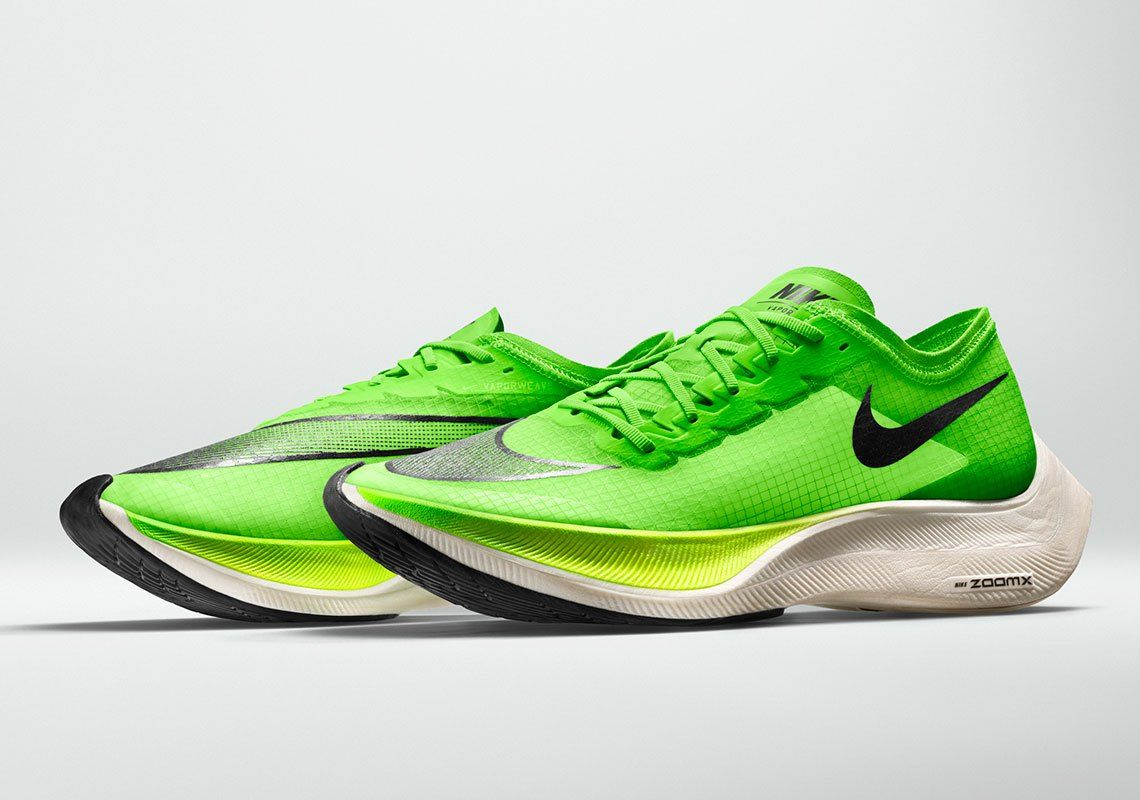 Nike Zoomx Vaporfly Next Percent Release Date Sneakernews Com Nike Running Shoes Nike Marathon Running Shoes