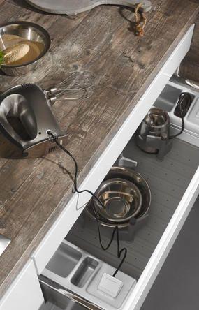 Küchenideen moderne Inspirationen nolte-kuechende Nolte - nolte küchen online
