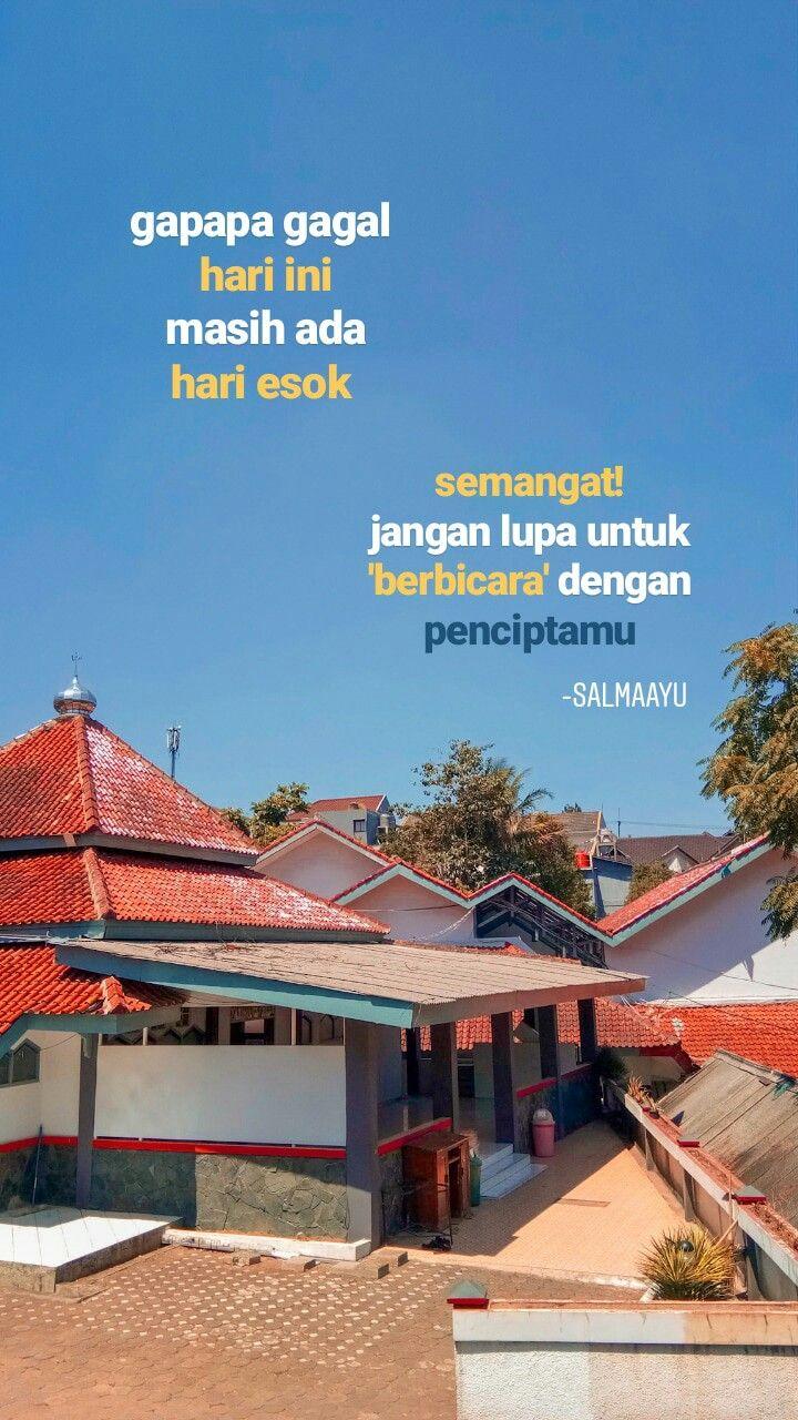 Semangat Jangan Menyerah Motivasi Kutipan Pelajaran Hidup Real Estate Dalam Bahasa Indonesia