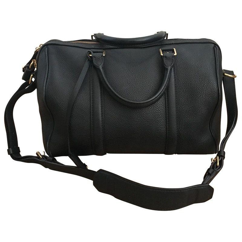 Achetez votre sac à main sofia coppola en cuir LOUIS VUITTON sur Vestiaire  Collective, le