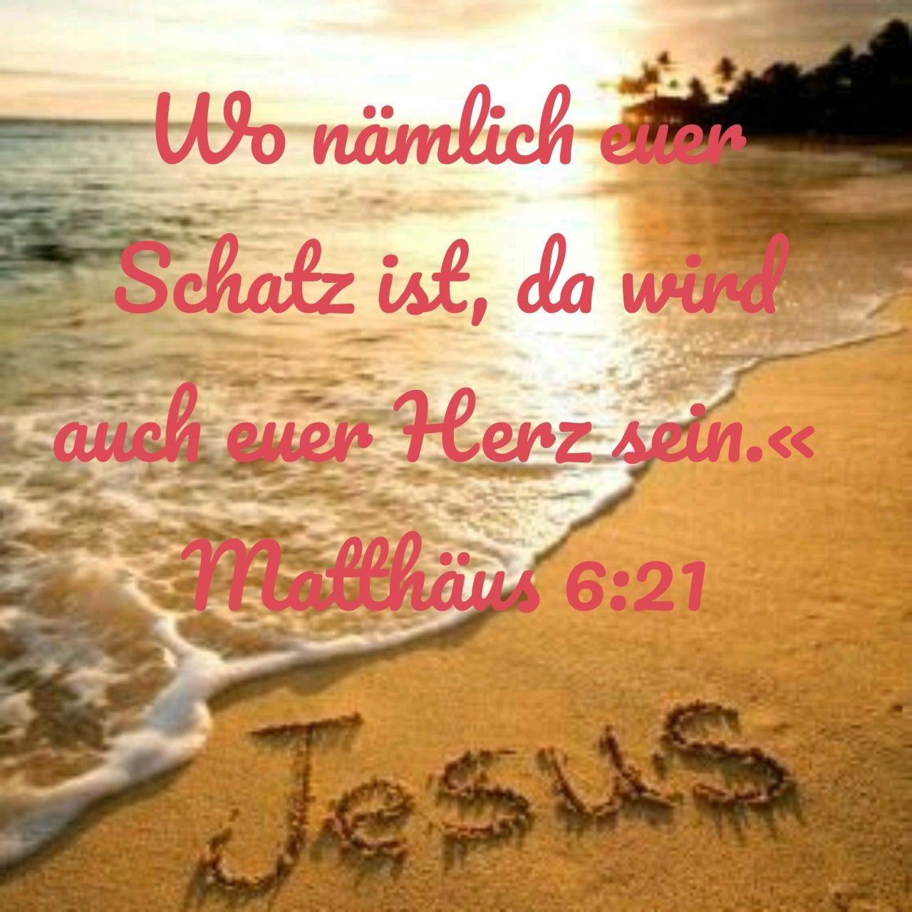 Pin Von Hannes Querner Auf Wichtige Bibelworte Bibelzitate