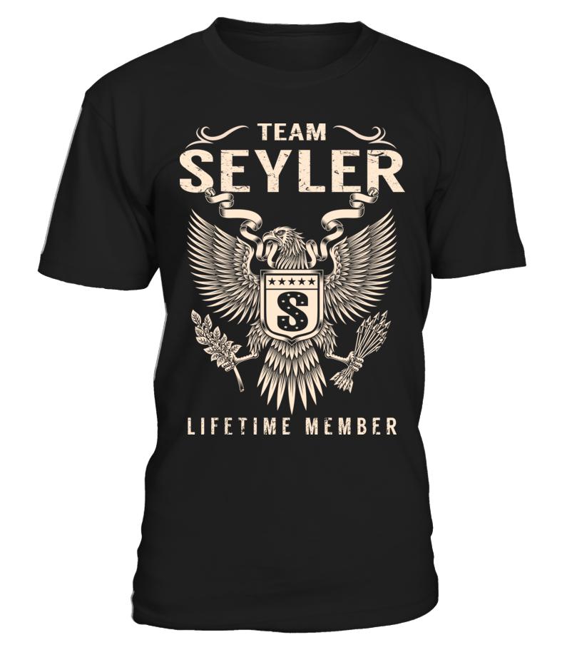 Team SEYLER - Lifetime Member
